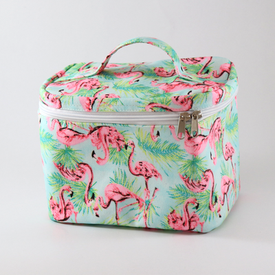 Flamingo Coolbox