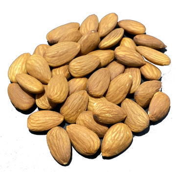 DRY-ROASTED ALMONDS