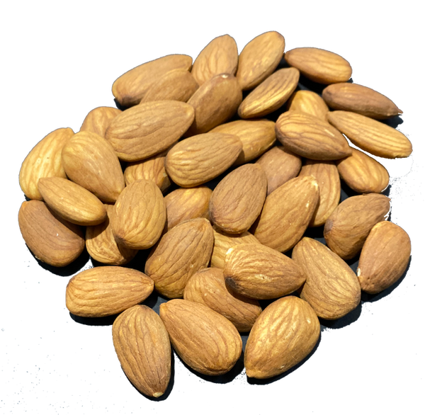 AUSTRALIAN DRY-ROASTED ALMONDS