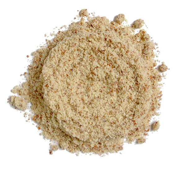NATURAL ALMOND MEAL (WITH SKIN)