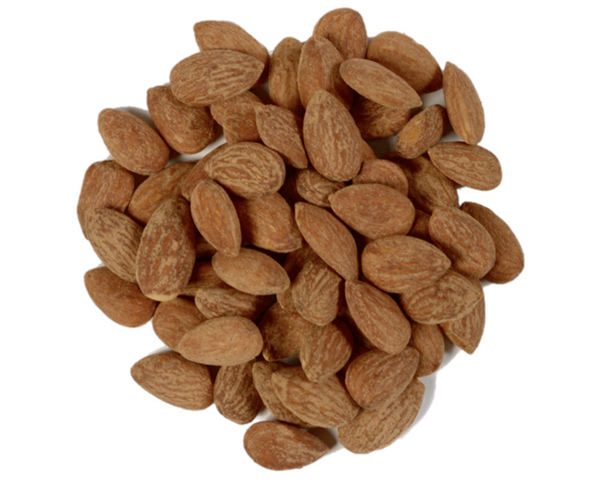 ROASTED SMOKED ALMOND (SALTED)