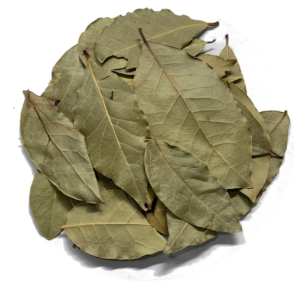 AUSTRALIAN BAY LEAVES