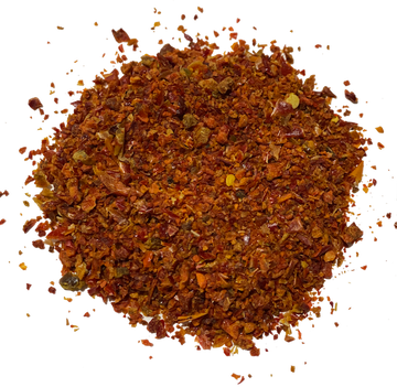 BELL PEPPER FLAKES