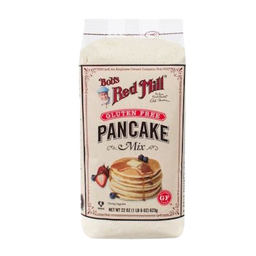 BOB'S RED MILL PANCAKE MIX GLUTEN-FREE 623g