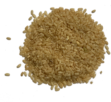 ORGANIC RAINFED SHORT GRAIN BROWN RICE