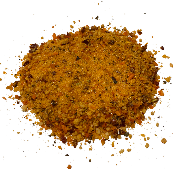 AUSTRALIAN CAJUN CHICKEN RUB SEASONING