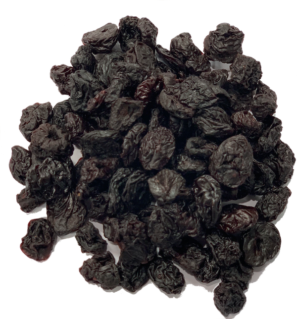 ORGANIC EXTRA SOUR DRIED CHERRIES