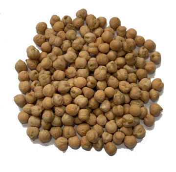 ORGANIC RAW CHICKPEAS