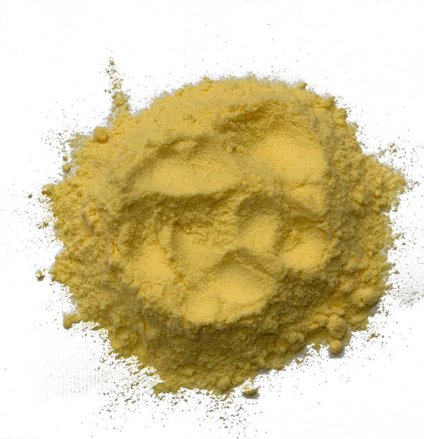 AUSTRALIAN YELLOW CORN FLOUR
