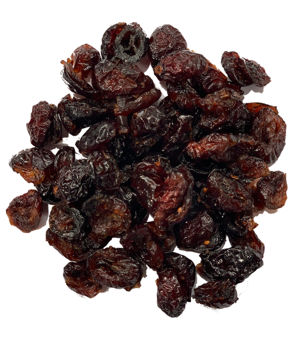 ORGANIC SUGAR-FREE DRIED CRANBERRIES
