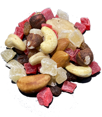 FRUIT/NUT MIX