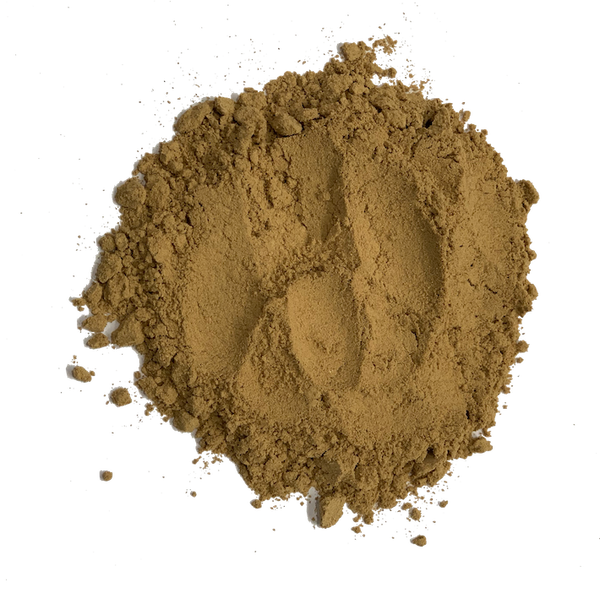 ORGANIC GINGER POWDER