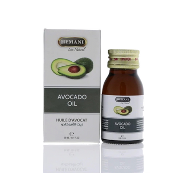 HEMANI AVOCADO OIL 30ml
