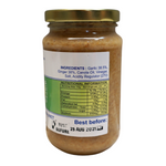 ICS MINCED GINGER 350g