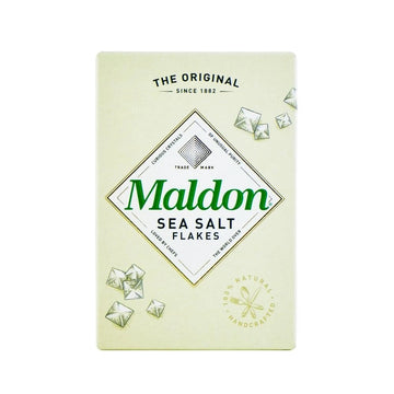MALDON SEA SALT FALKES