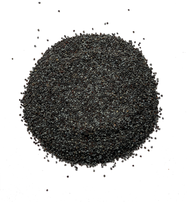 AUSTRALIAN BLACK POPPY SEEDS