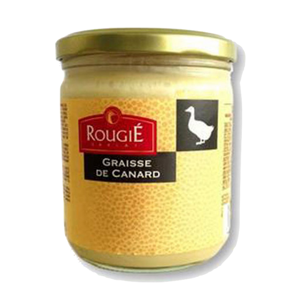ROUGIE DUCK FAT 320g