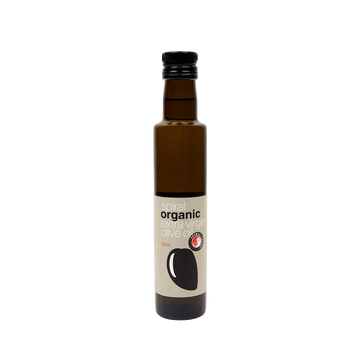 SPIRAL ORGANIC EXTRA VIRGIN OLIVE OIL