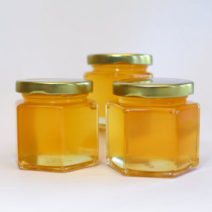 Nature Museum Honey (4oz)