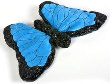 "Sparkle Butterfly 12"" Plush"