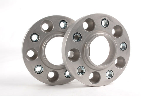 H&R SPACER (PAIR): PORSCHE/AUDI/VW (15MM)