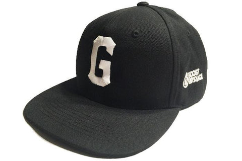 GREDDY SNAP-BACK CAP: GREDDY G BOOST BRIGADE