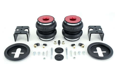 Air Lift Performance Rear Air Suspension Kit w/o Shocks - Volkswagen Models (inc. 2006-2014 Golf/GTI)