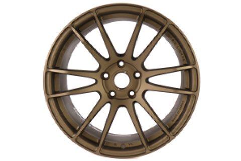 Gram Lights 57Xtreme 18x9.5 +40 5x114 Bronze