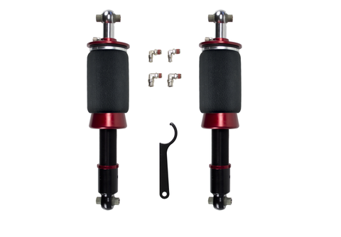 Air Lift Performance Rear Air Suspension Kit - Audi A4 1994-2002 / S4 1997-2002