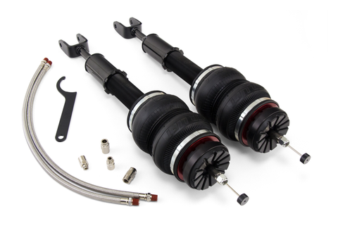 Air Lift Performance Front Air Suspension Kit - Audi A6/S6 2003-2011