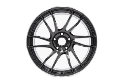 Gram Lights 57XTC 18x9.5 +38 5x114 Super Dark Gunmetal
