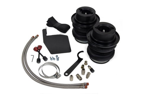 Air Lift Performance Rear Air Suspension Kit w/o Shocks - Honda Civic 2012-2015 / Civic Si 2012-2013