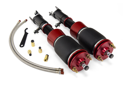 Air Lift Performance Front Air Suspension Kit - Honda S2000 2000-2009