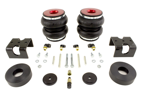 Air Lift Performance Rear Air Suspension Kit w/o Shocks - Audi TTS 2009-2014 / S3 2006-2012