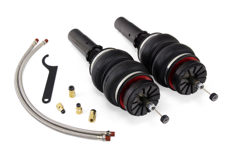 Air Lift Performance Front Air Suspension Kit - Audi A4/S4 2009-2015 / A5 S5/RS5 2007-2015