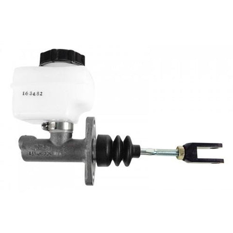 "BLOX BRAKE MASTER CYLINDER: COMPACT 3/4"" BORE (7 OZ. FLUID CAPACITY)"