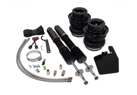 Air Lift Performance Rear Air Suspension Kit - Honda Civic 2012-2015 / Civic Si 2012-2013