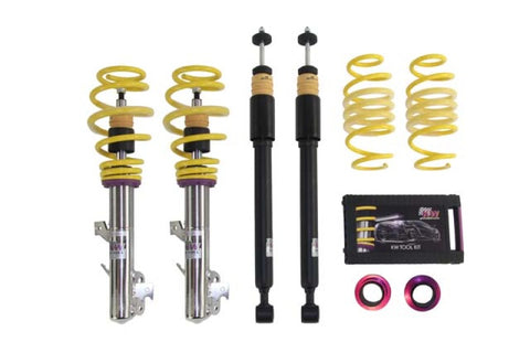 KW Coilover Kit V1 for Ford Fiesta ST