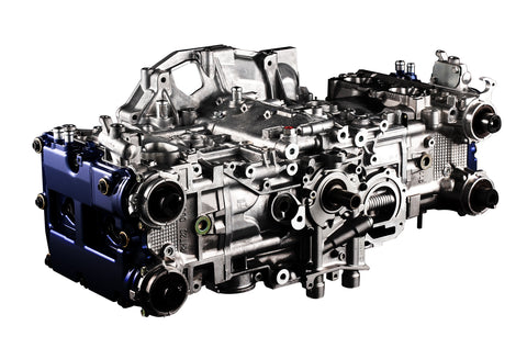 TOMEI ADVANCED SPEC N-LINE COMPLETE ENGINE: EJ257SANJ FOR SINGLE AVCS JDM