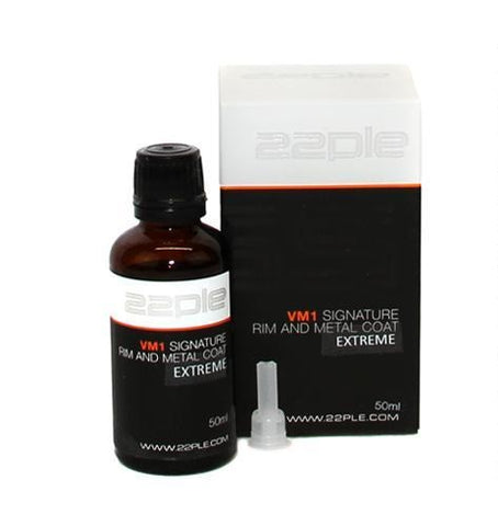 22ple VM1 Extreme Rim and Metal Coating - 50 ml