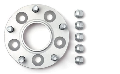 H&R SPACER (PAIR): FOR ACURA/HONDA (5/114.3) 25MM