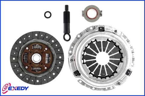 EXEDY OE CLUTCH KIT: RSX TYPE-S 02-06/CIVIC SI 06-08