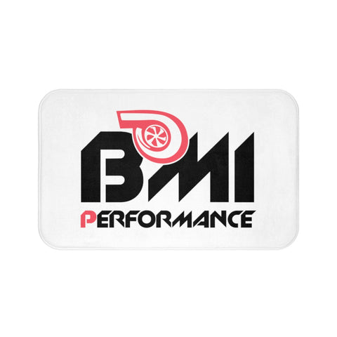 BMI Performance Bath Mat