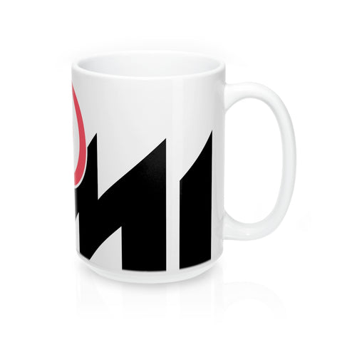 BMI Performance Mug 15oz