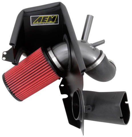 AEM 2013 Hyundai Genesis Coupe 2.0L L4 Chrome Cold Air Intake System