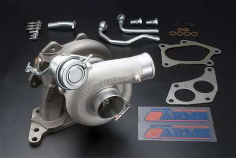 TOMEI ARMS TURBO CHARGER KIT: M7760 EJ TWIN SCROLL (GDB C-G JDM)