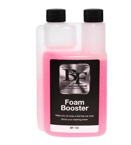 Blackfire Foam Booster - 16 oz