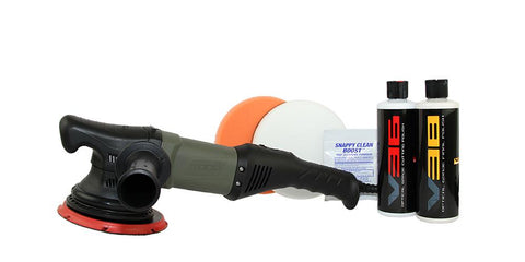 Chemical Guys TORQ 22D Polish Kit
