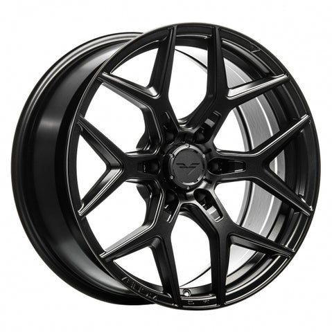 VORSTEINER VR-601-Satin Black
