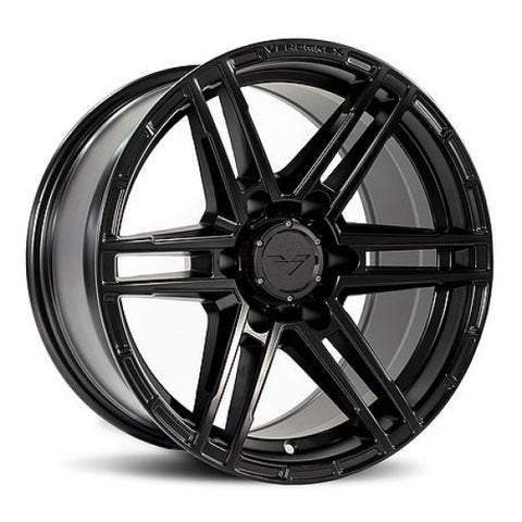 VORSTEINER VR-602-Satin Black